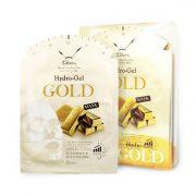 HYDROGEL GOLD MASK2