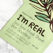 im-real-tea-tree-mask-sheet 2